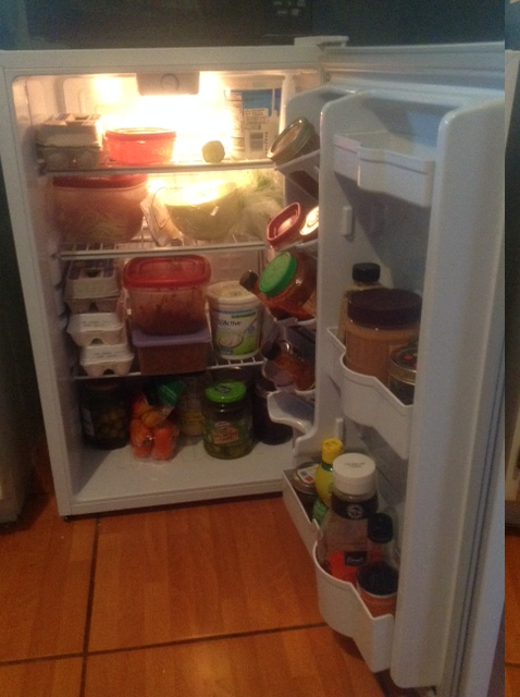 Your fridge/kitchen contents - Early Retirement Extreme Forums