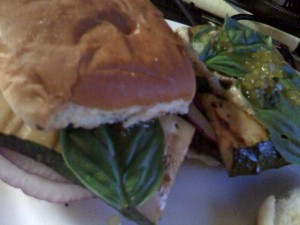 burger picture