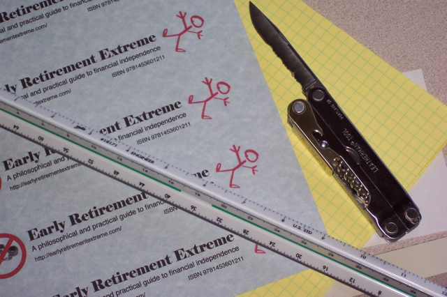 early retirement extreme pdf free download